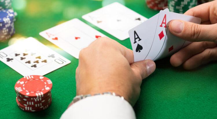 Bahisnow Türk Poker Oyna