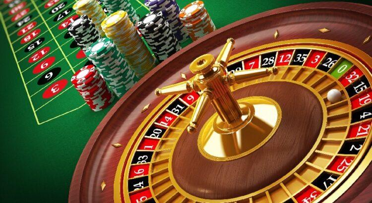 Canli Bahis Casino